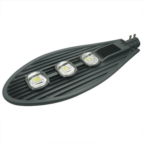 150w 200w đèn đường hình chiếc lá