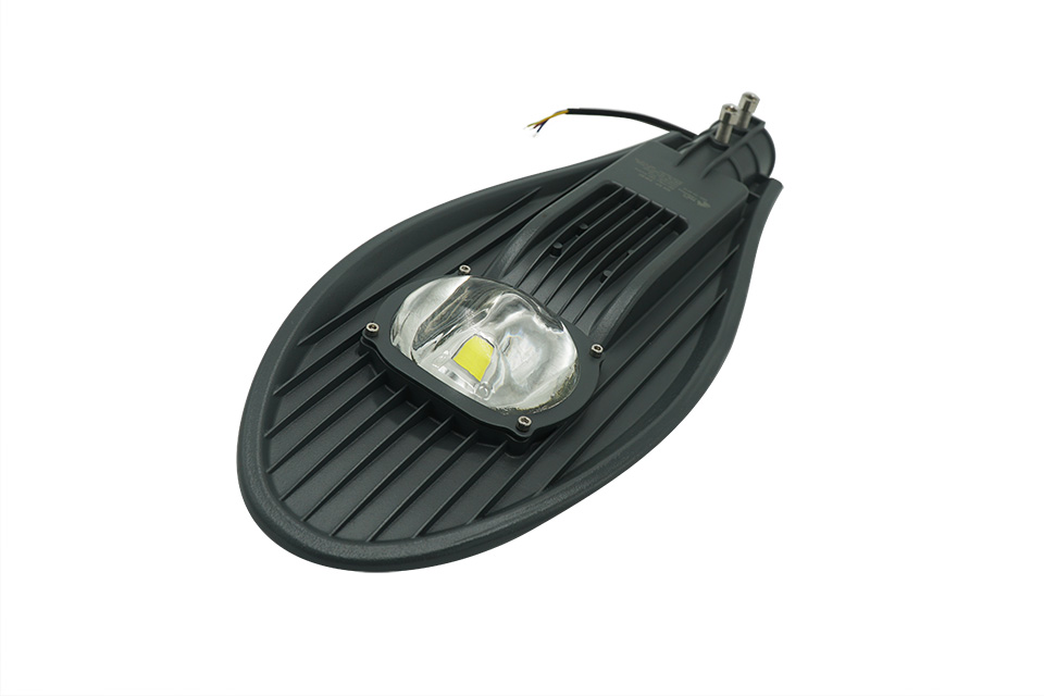 30W+ 50w đèn đường led hình chiếc lá