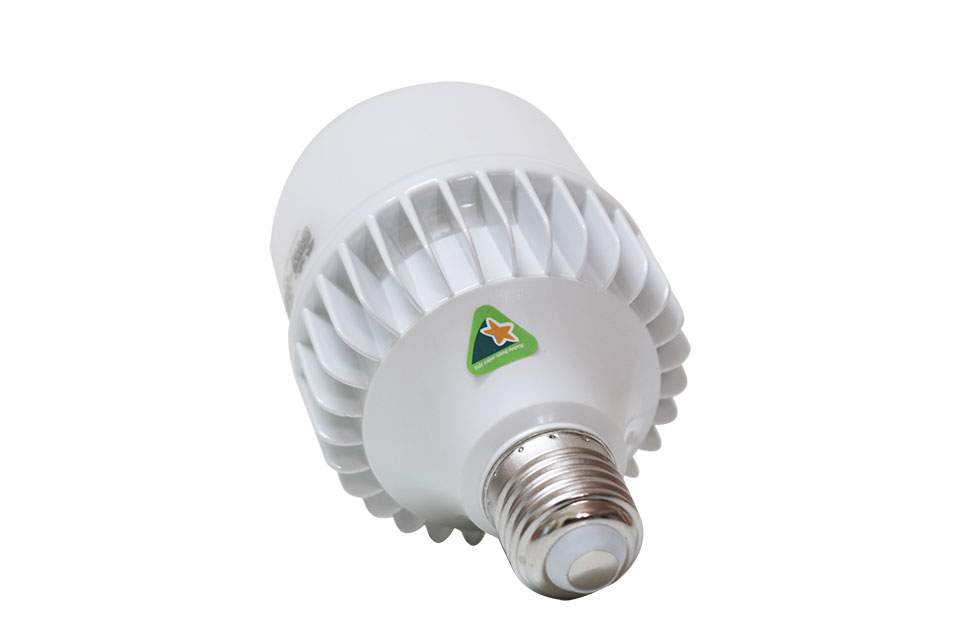 đèn bulb luxury 30w