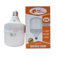 đèn bulb luxury 30w