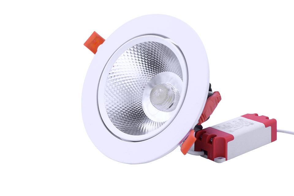 Chọn mua đèn led âm trần loại nào tốt nhất thị trường hiện nay?