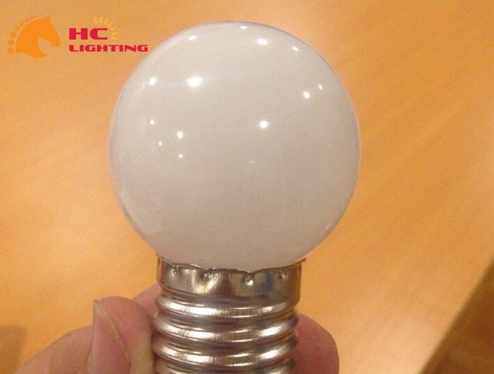 đèn bulb chanh