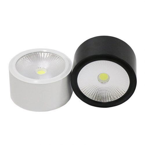 đèn ống bơ 7w