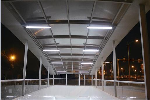 Bộ Tuýp LED T8 Thủy tinh 20W 1