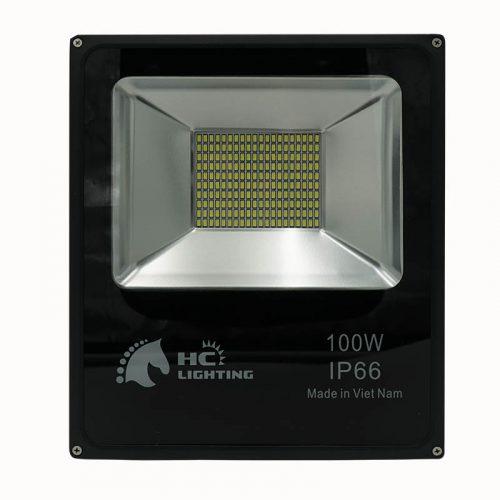 Đèn pha LED SMD100w