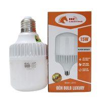 đèn bulb luxury 15w