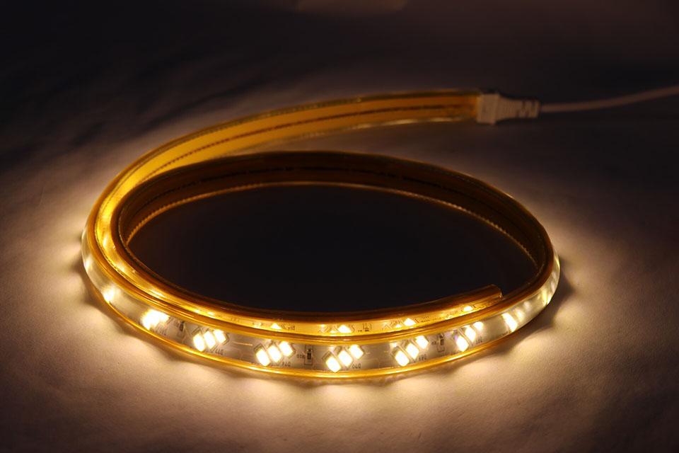 đèn led dây 5730 3 hàng bóng HC LIGHTING