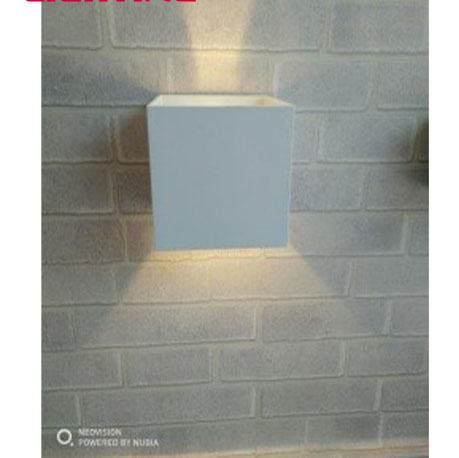 đèn chiếu tường 6w