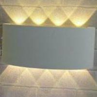 đèn gắn tường 8w