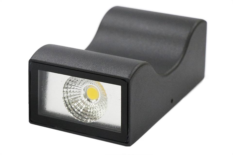 đèn tường trang trí 6w