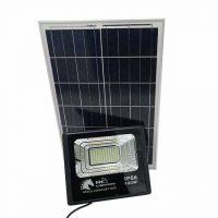 pha led năng lượng mặt trời 100w
