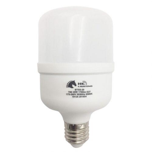 đèn bulb trụ samsung 20w