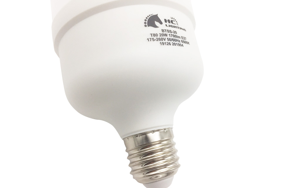 đèn bulb trụ Sam Sung 20w