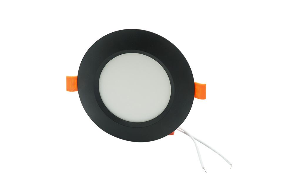 đèn led âm trần 3 chế đọ