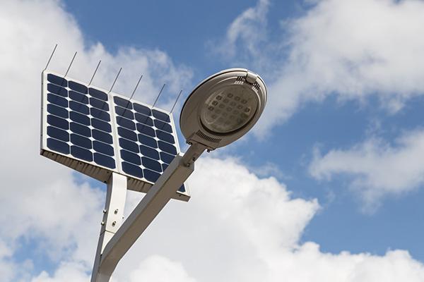 Ứng dụng công nghệ mới giúp đèn đường LED hoạt động hiệu quả hơn