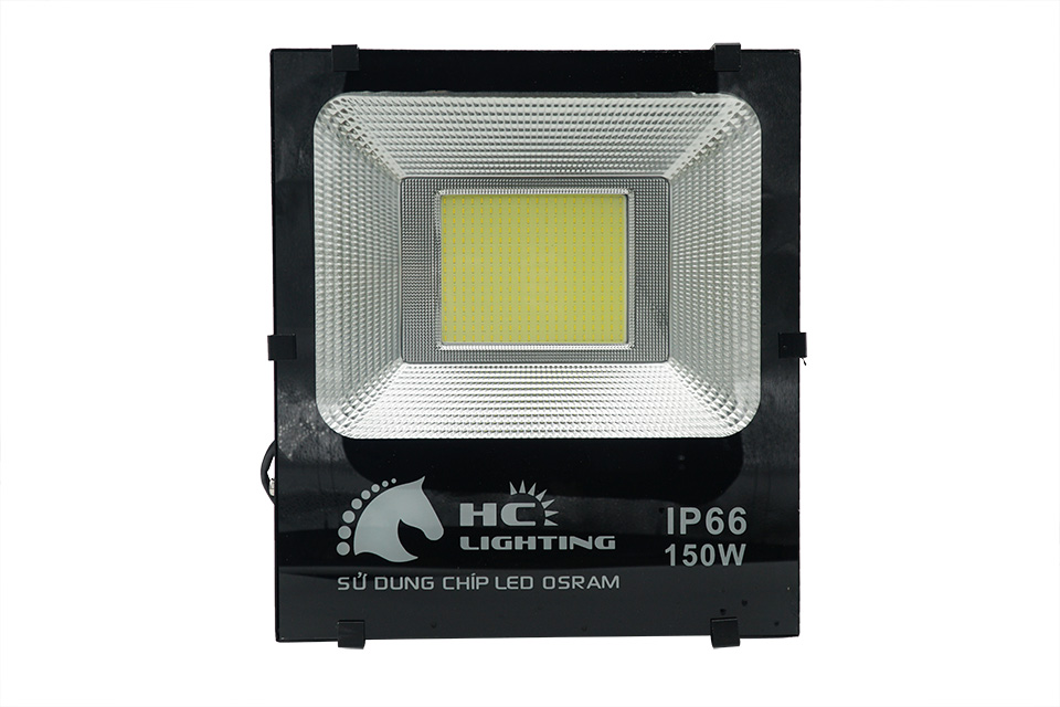 đèn pha led osram 150w