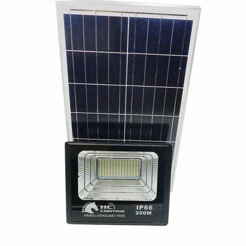 pha led năng lượng mặt trời 200w