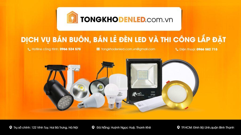 mua đèn led tại tpchm