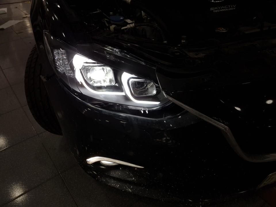 Có nên độ đèn pha led cho xe máy, ô tô hay không?