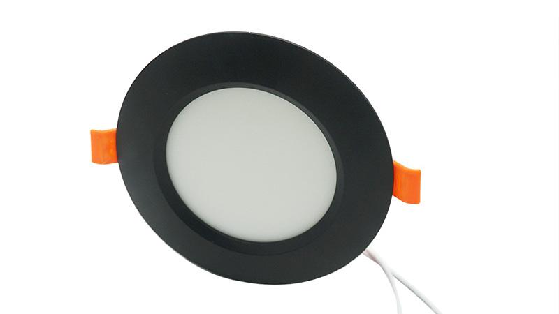 đèn led âm trần 3 chế độ