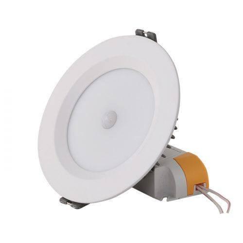 Đèn LED Âm trần Downlight Cảm biến 7W
