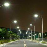 những ưu điểm nổi bật của đèn đường led