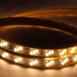 Những lưu ý khi sử dụng đèn led dây trang trí phòng khách