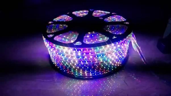 Top 5 loại đèn led dây trang trí tốt nhất hiện nay