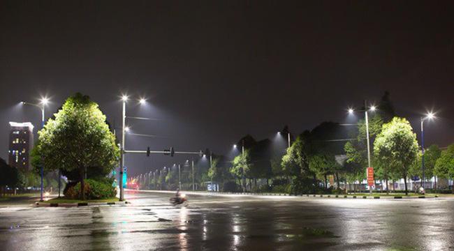 Mách bạn địa chỉ bán đèn đường Đà Nẵng giá rẻ