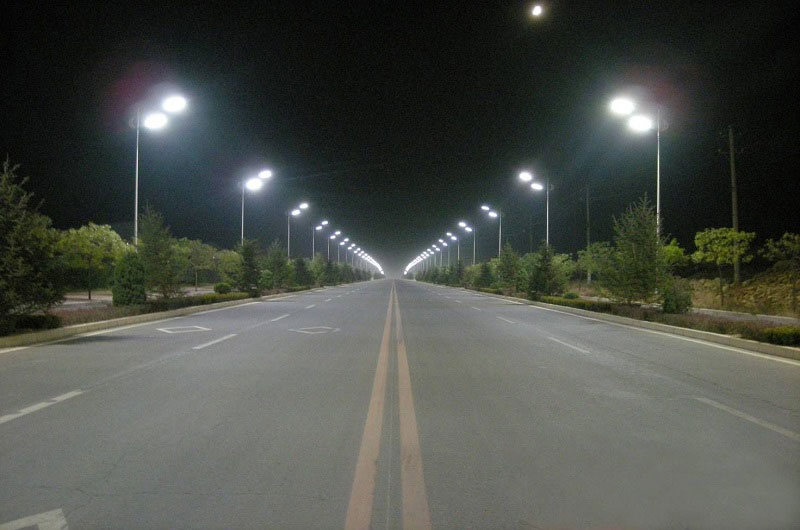 4 Lợi ích từ Đèn LED trong giải pháp chiếu sáng cho đô thị