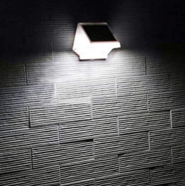 Những lưu ý khi chọn đèn tường trang trí ngoài trời