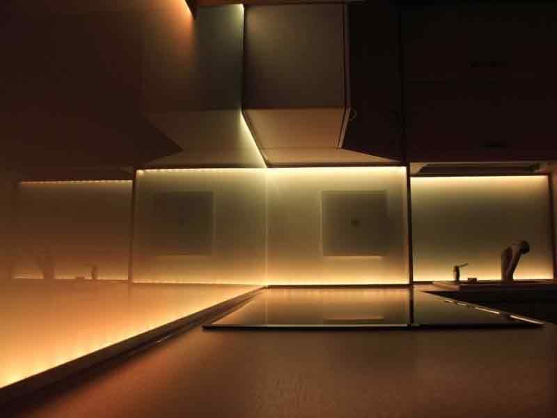 Nên chọn loại đèn LED có nhiệt độ màu như thế nào