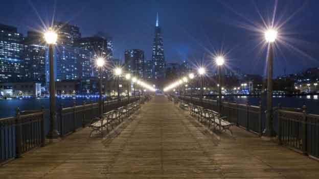 5 lợi ích vượt trội của đèn đường LED