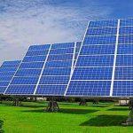 Nên chọn đèn pha led năng lượng mặt trời hay lưới điện quốc gia?