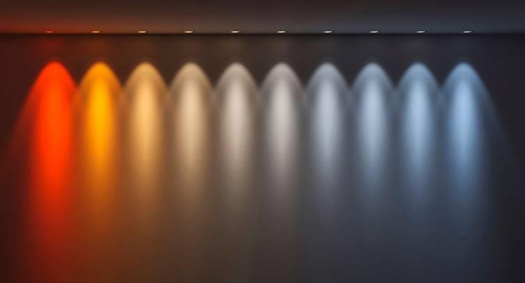Chỉ số hoàn màu đèn LED bao nhiêu là tốt nhất?