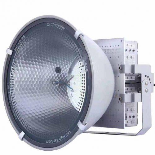 đèn pha led king