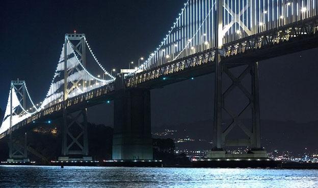 Khám phá hệ thống chiếu sáng bằng đèn LED trên toàn thế giới