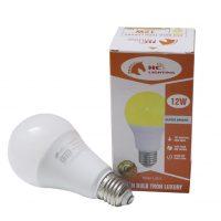 đèn bulb tròn luxury 12w