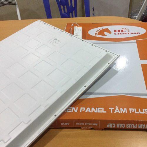 panel hộp 48w